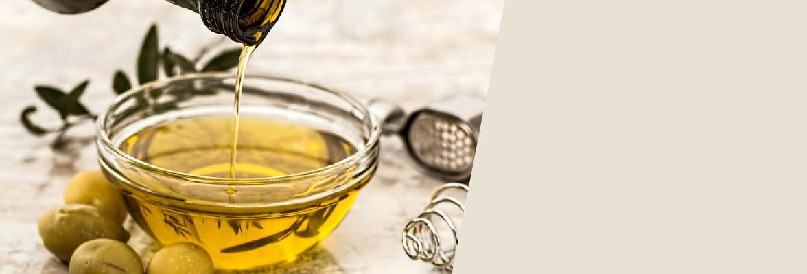 Feinstes Olivenöl aus der Toskana